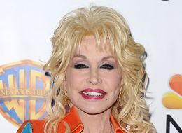 Dolly Parton's 50th Anniversary Plans Are Superbly Romantic