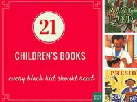 21 childrens books every black kid should read huffpost - Books About Colors
