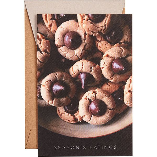 """Buy it <a href=""""http://www.papersource.com/item/Seasons-Eatings-Holiday-Cards/3901_003/807212.html"""" target=""""_blank"""">here</a>."""