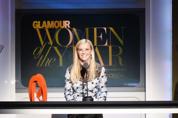"At the Glamour Women Of The Year Awards this past November, actress <a href=""http://www.huffingtonpost.com/entry/reese-wither"