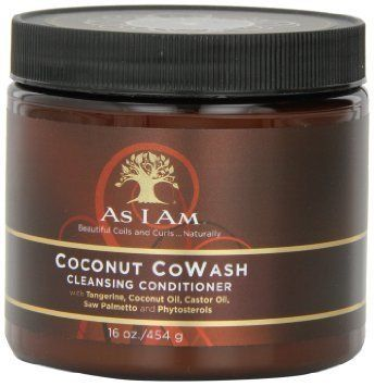 """This cowash cleanses and conditions hair in just one product and it's affordable. <br><br>Price: $9<br><br><a href=""""http://ww"""
