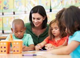 Pre-School Teachers Should Be Paid Much, Much, More
