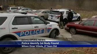 """Neighbors say site where bodies found is a """"Jekyll-Hyde park."""""""