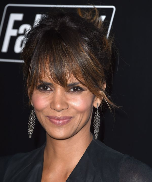 "The former Bond girl turns 50 on <a href=""http://www.biography.com/people/halle-berry-9542339#synopsis"">August 14.&nbsp;</a>"