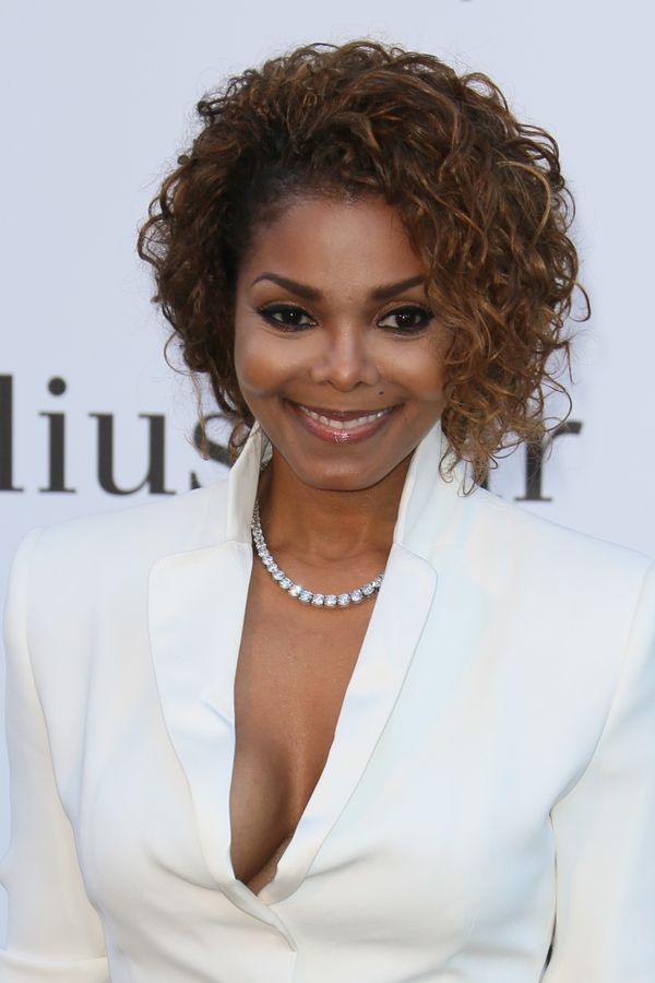 "The singer turns 50 on <a href=""http://www.biography.com/people/janet-jackson-9542443"">May 16.&nbsp;</a>"