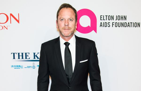"The ""24"" actor turns 50 on <a href=""http://www.biography.com/people/kiefer-sutherland-9542539"">December 21.&nbsp;</a>"