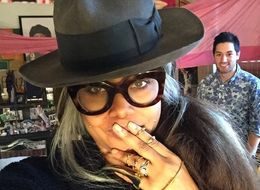 6 Pieces of Necessary Advice From Erykah Badu
