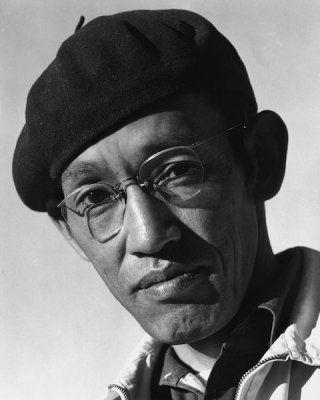 Toyo Miyatake, Photographer, 1943