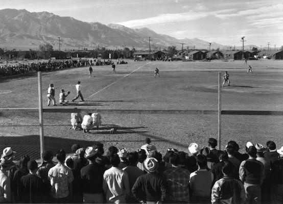 Baseball, 1943