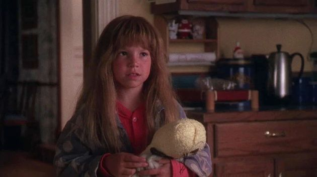 Here's What Happened To Ruby Sue From 'Christmas