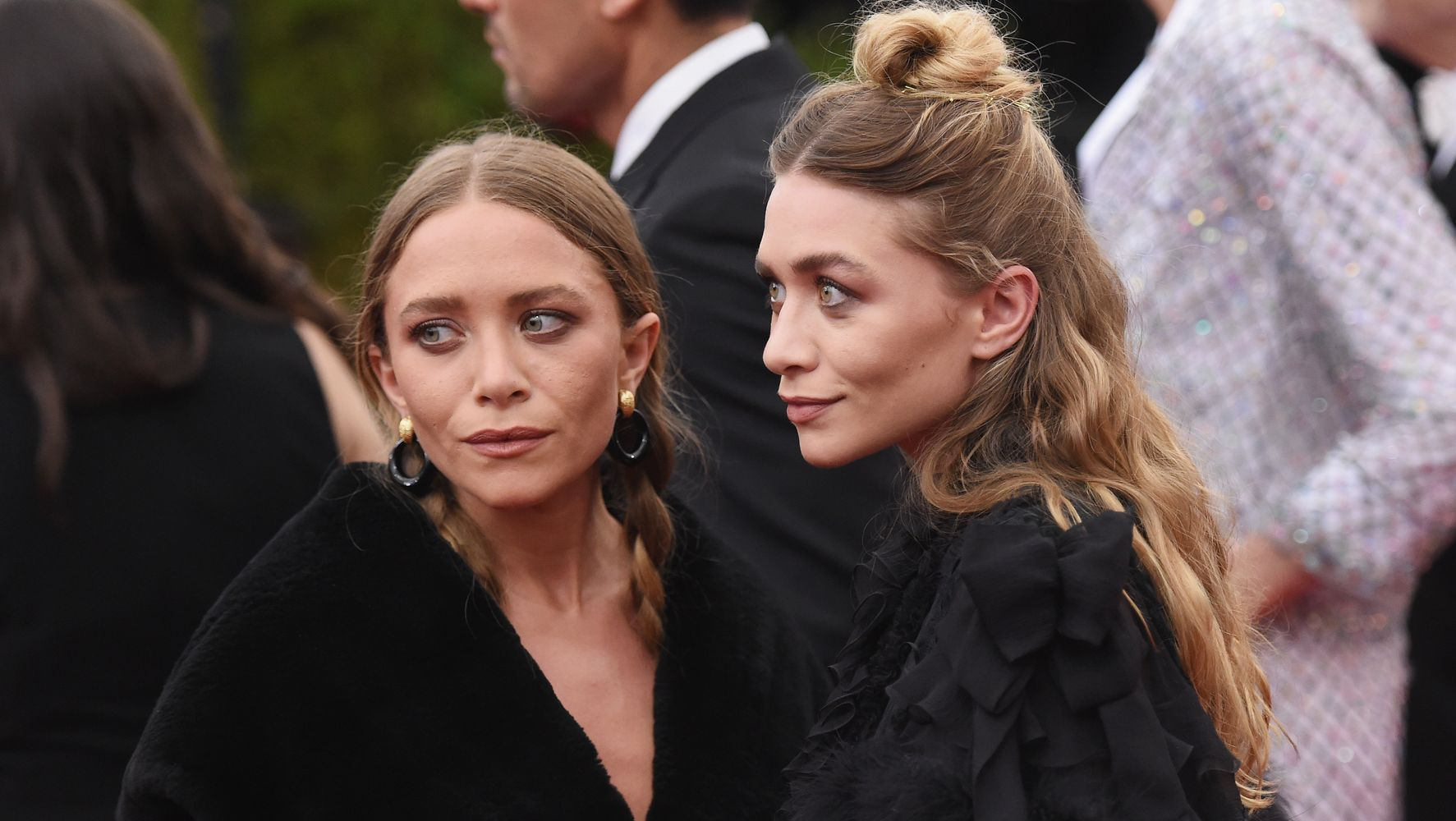 This Is How 'Fuller House' Will Explain The The Olsen Twins' Absence