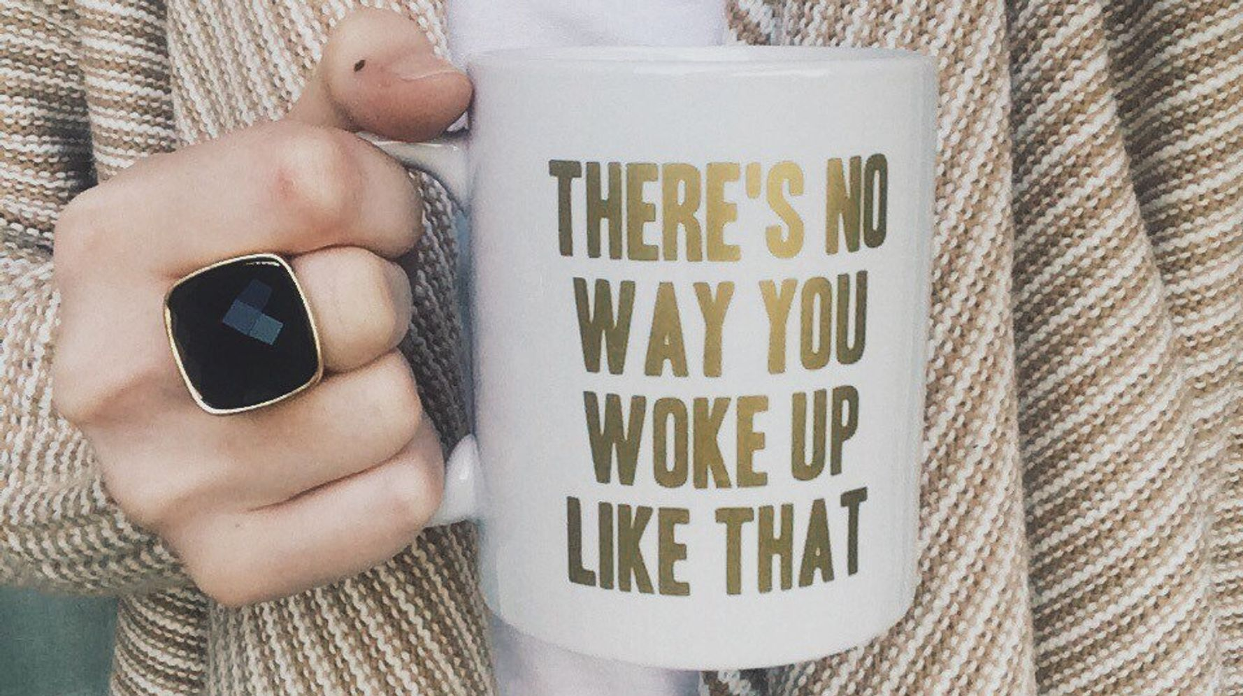21 Brutally Honest Coffee Mugs That Nail Your Morning