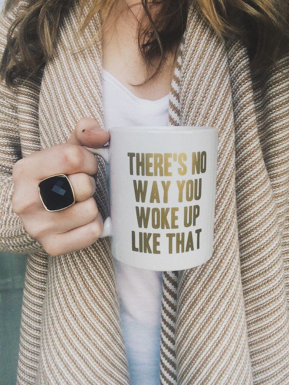 "<a href=""https://www.etsy.com/listing/225260203/i-woke-up-like-this-funny-coffee-mug#_a5y_p=3737341"">I Woke Up Like This Funn"