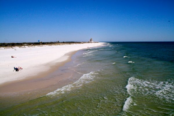"Yes, <a href=""http://www.huffingtonpost.com/thrillist/the-least-visited-states_b_8183186.html"">this stunning coastline</a> is"