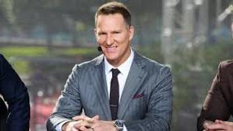 ESPN analyst Danny Kanell