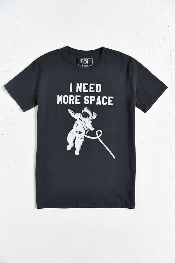 "Space Graphic Tee, $28, <a href=""http://www.urbanoutfitters.com/urban/catalog/productdetail.jsp?id=35852771&category"