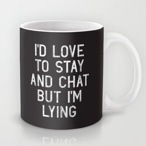 45d63ecff 21 Brutally Honest Coffee Mugs That Nail Your Morning Struggle ...
