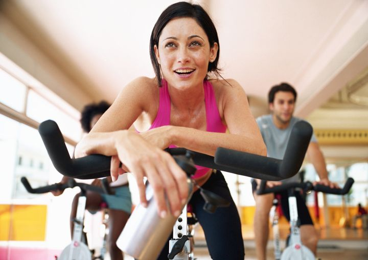 Exercise Can Boost Your 'Visual' Brainpower, And Here's How