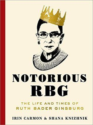 "<strong>For: </strong>Anyone who has <a href=""http://www.racked.com/2014/8/1/7583601/ruth-bader-ginsburg-has-decoded-her"
