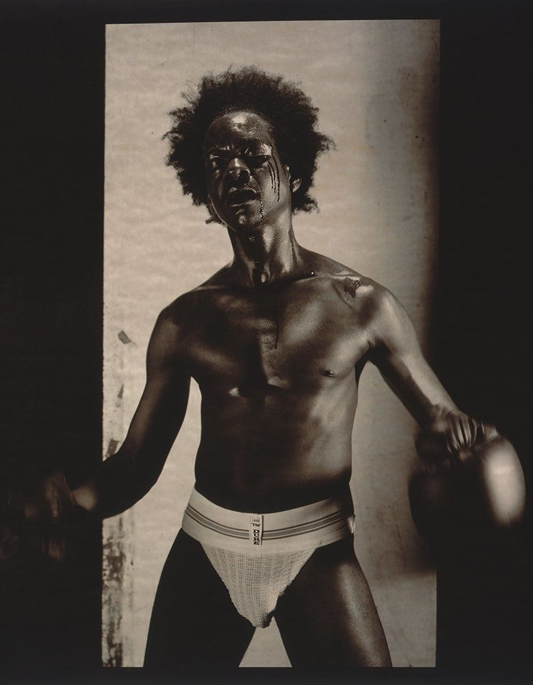the moving vulgarity and violence in the art of kara walker and lyle ashton harris