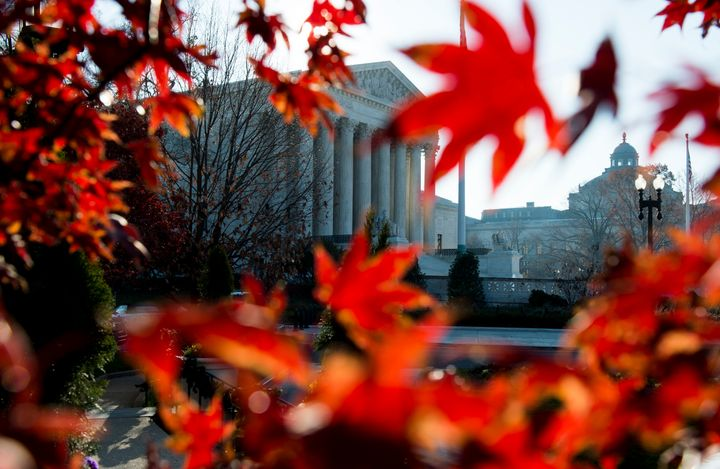 "The Supreme Court on Tuesday heard two politically charged cases seeking to elucidate the Constitution's ""one person, one vot"