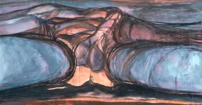 The Male Nude In Art 118