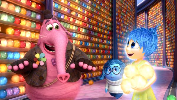 Pixar has spent two decades revising the world we inhabit, positing that life is more eclectic and imaginative than