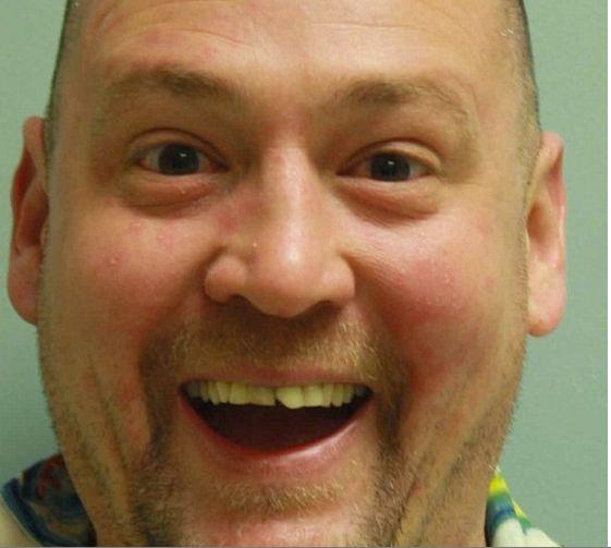 Mushroom Suspect Takes Magic Mugshot | HuffPost