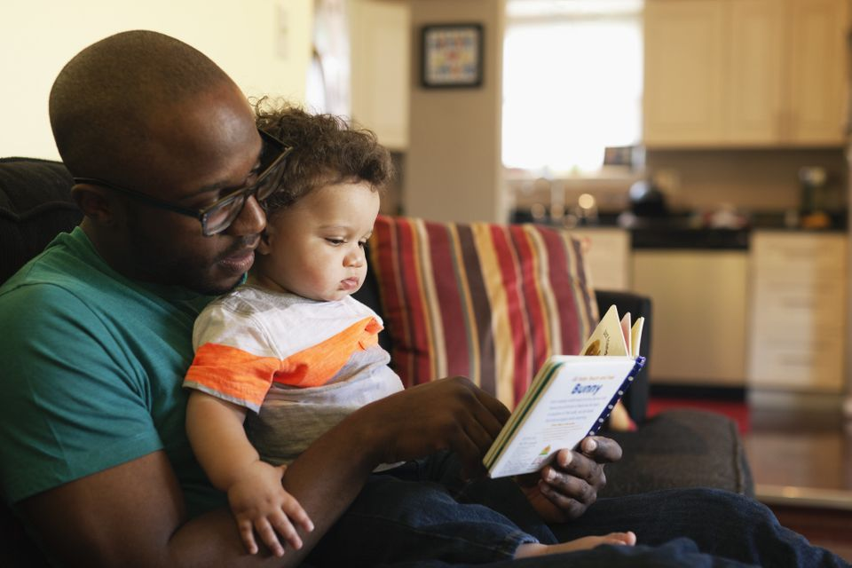"Parents and pediatricians have long known that reading has huge benefits for young children, but in 2015, <a href=""http://www"