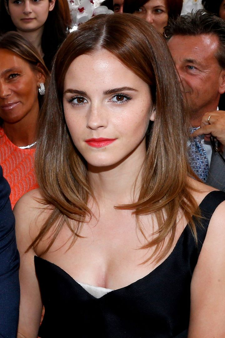 Emma Watsons New Haircut Proves She Can Pull Off Just About