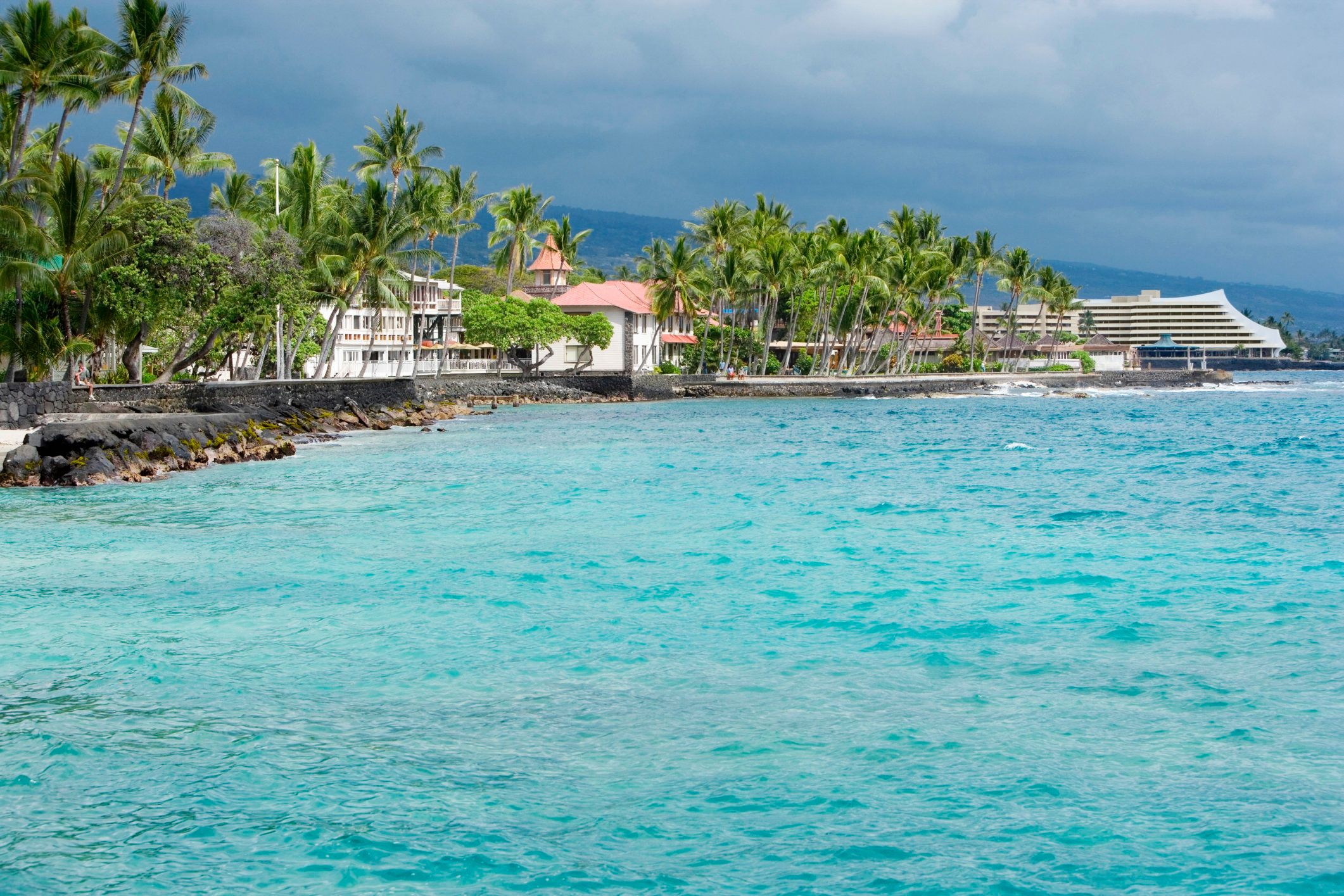 "This <a href=""http://www.tripadvisor.com/Tourism-g60872-Kailua_Kona_Island_of_Hawaii_Hawaii-Vacations.html"">historic fishing"