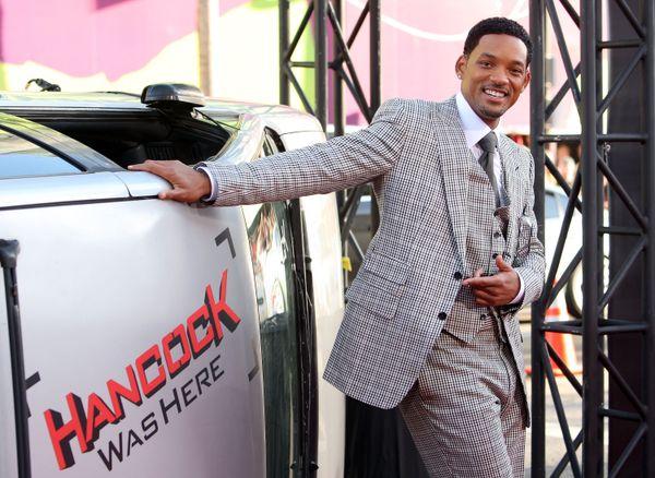 """""""Hancock"""" (2008), $624.4 Million Worldwide"""