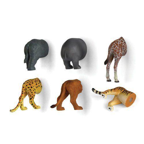 "<a href=""https://www.amazon.com/Kikkerland-Safari-Animal-Magnets-MG23/dp/B0068FM72A/?_encoding=UTF8&amp=&camp=1789&creative=9"