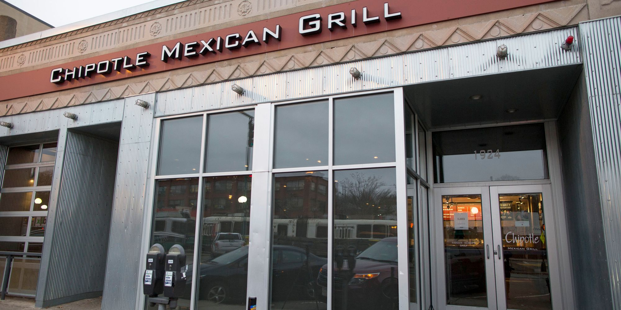 Location results chipotle mexican grill lobster house - Chipotle mexican grill ticker symbol ...