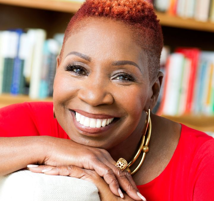 Image result for iyanla vanzant