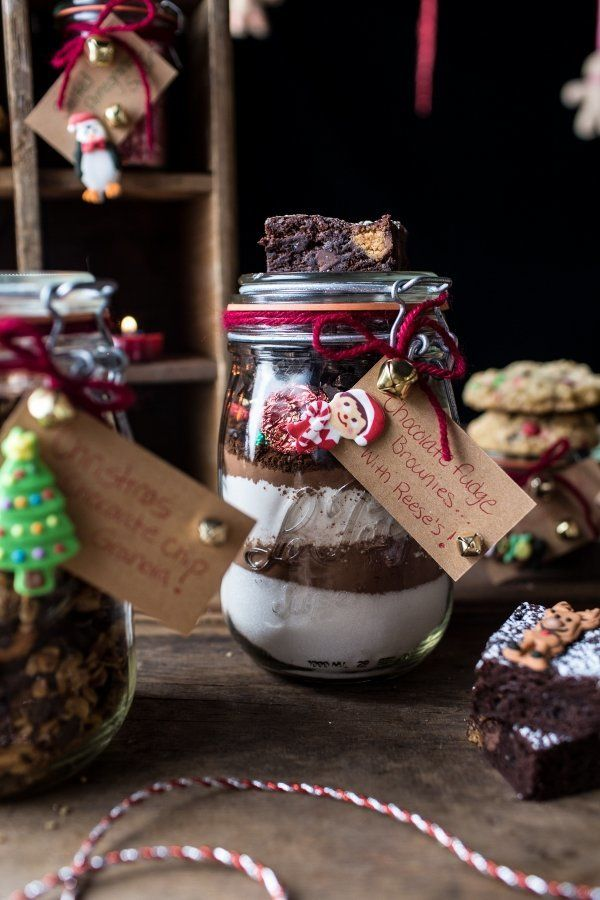 15 DIY Edible Holiday Gifts You Can Make In 15 Minutes Or Less ...