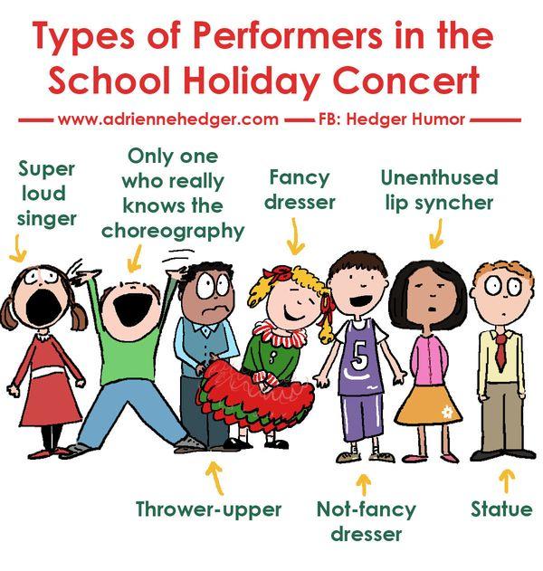 14 Hilarious Cartoons That Sum Up Parenting During The Holidays