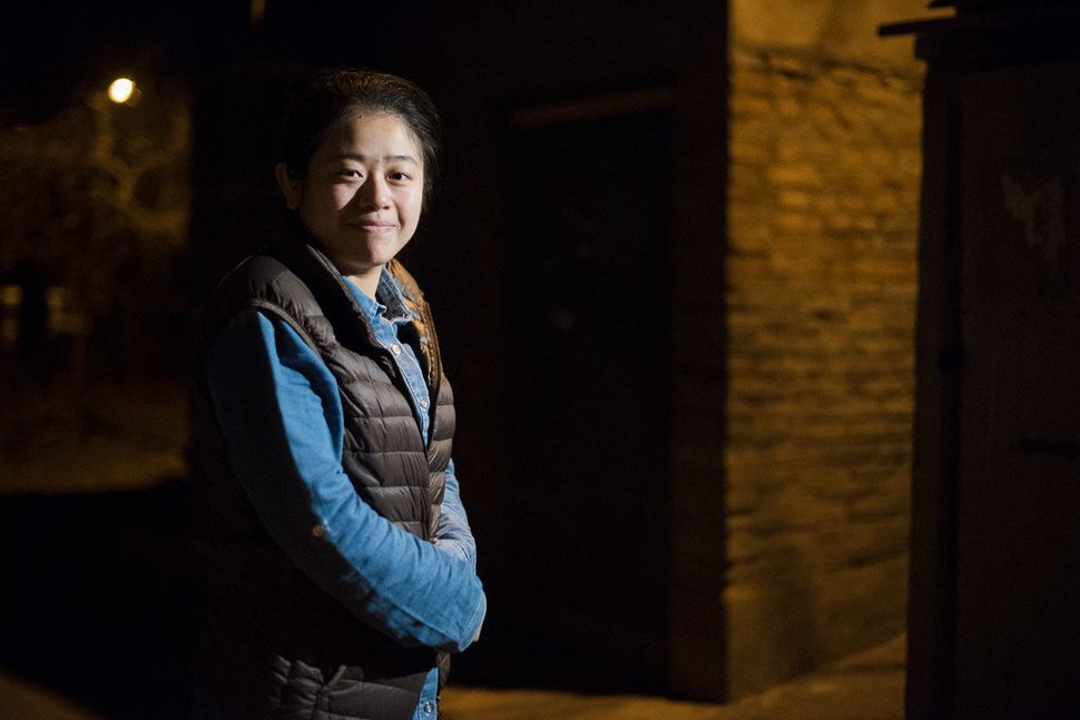 Li Xue has spent her life campaigning for documented status in her home country.