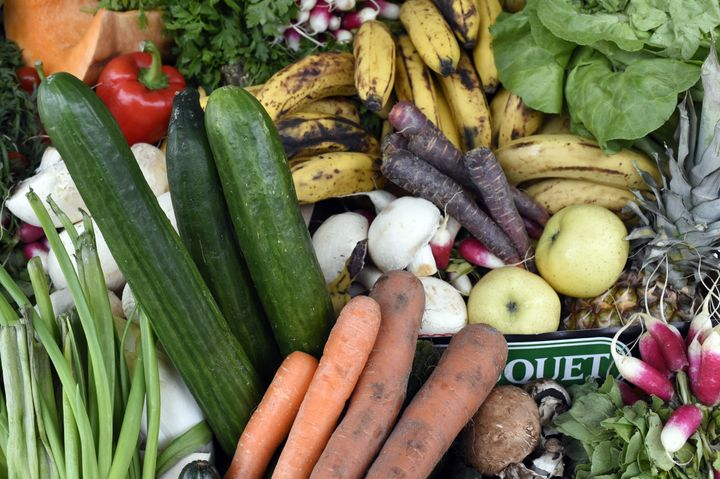 The French National Assembly passed a law that would effectively forbid the country's food vendors and producers to waste foo