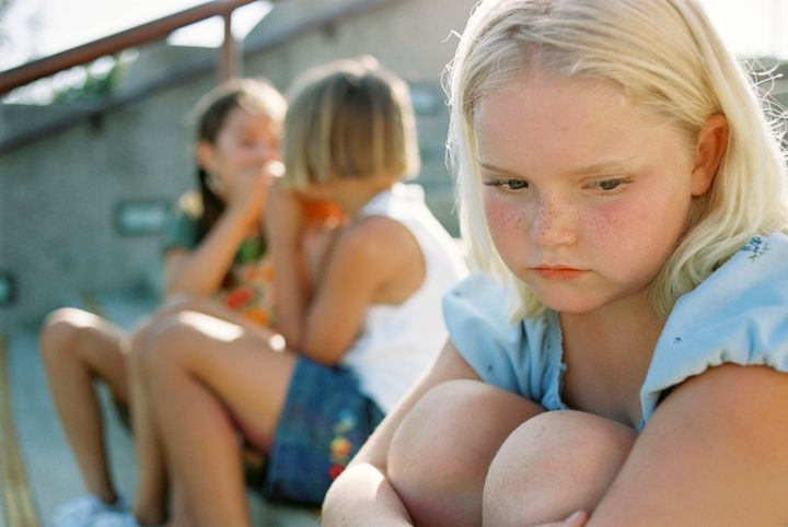 Childhood Bullying Can Have Lasting >> Childhood Bullying Can Have Lasting Effects On Mental Health