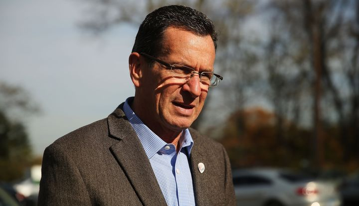 Connecticut Gov. Dan Malloy intends to sign an executive ordre banning individuals on government watch lists from buying guns