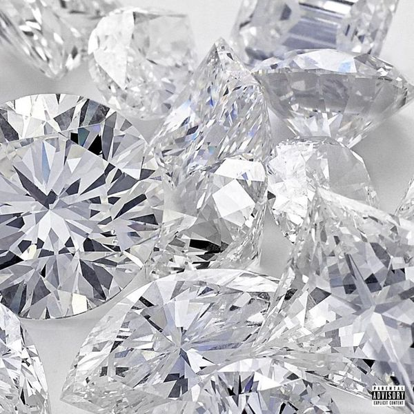 """Drake and Future's collaborative album spawned hits like """"Jumpman,"""" """"Big Rings,"""" and """"Change Locations."""" This album pre"""