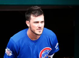 Kris Bryant On Cubs Grievance: I'm 'Going To Bat For The People After Me'