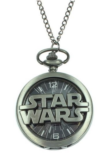 """Star Wars pocket watch necklace, <a href=""""http://www.amazon.com/Star-Galaxy-Pocket-Watch-Necklace/dp/B0178DNWIS/ref=sr_1_1?am"""