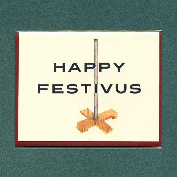 "<a href=""https://www.etsy.com/listing/164996691/a-seinfeld-festivus-happy-festivus-card?ga_order=most_relevant&amp;ga_search_"
