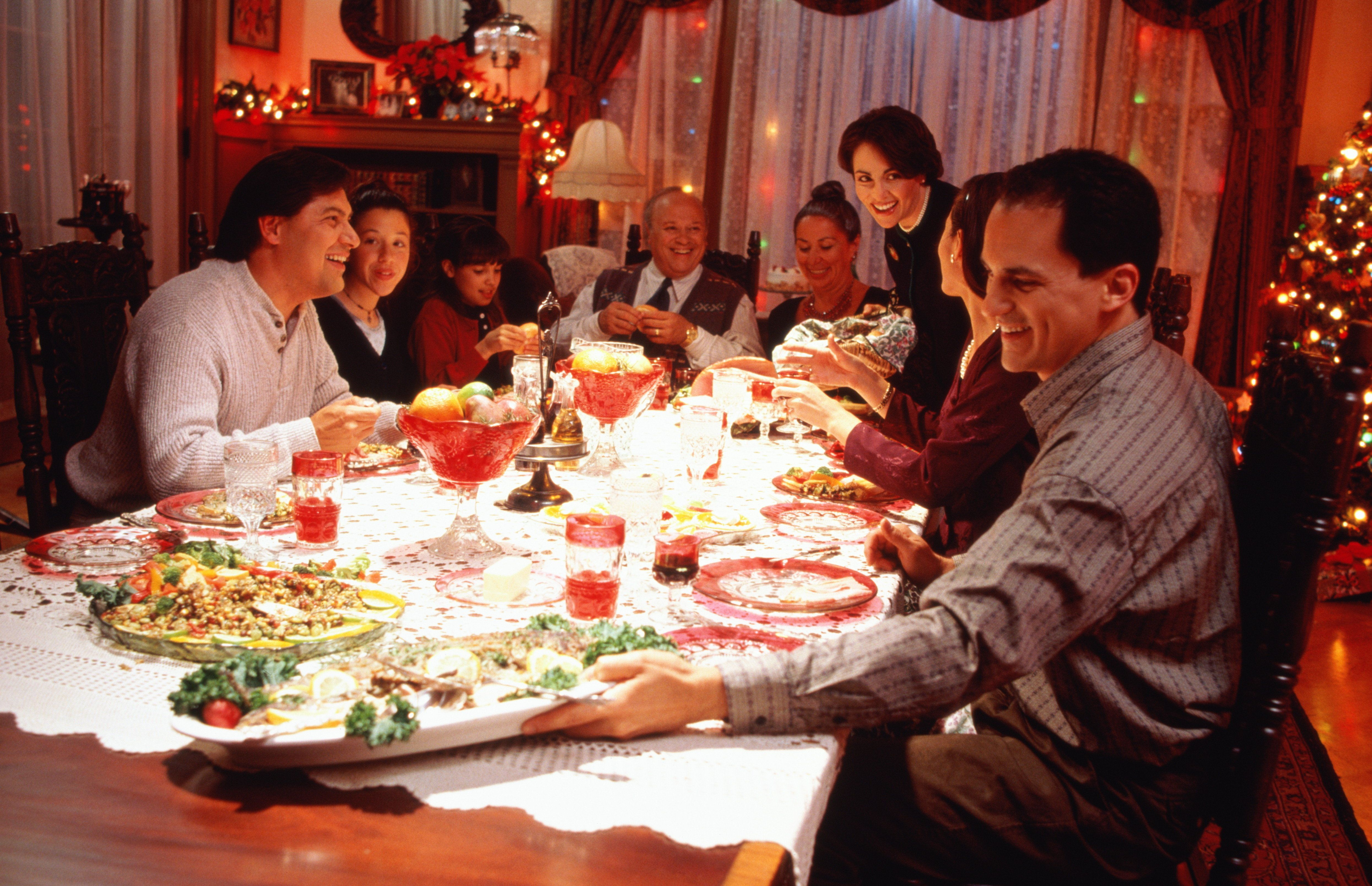 12 Latino Holiday Festivities And Traditions That Are Bigger Than ...