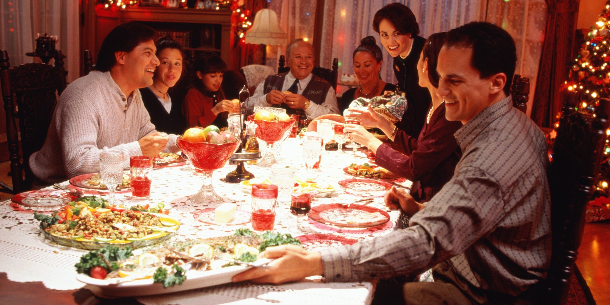 12 latino holiday festivities and traditions that are for Top 10 christmas traditions in america