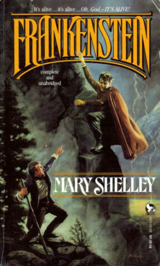 responsible or irresponsible frankenstein dilemmas in mary shelleys novel With lines such as the one quoted above (from chapter 10), mary shelley's 1818 novel frankenstein is loaded with indications of dr victor frankenstein's disgust with the monster he created this therefore poses the question of why frankenstein created the monster in the first place.