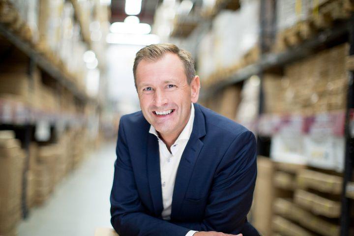 Ikea Canada president Stefan Sjöstrand.
