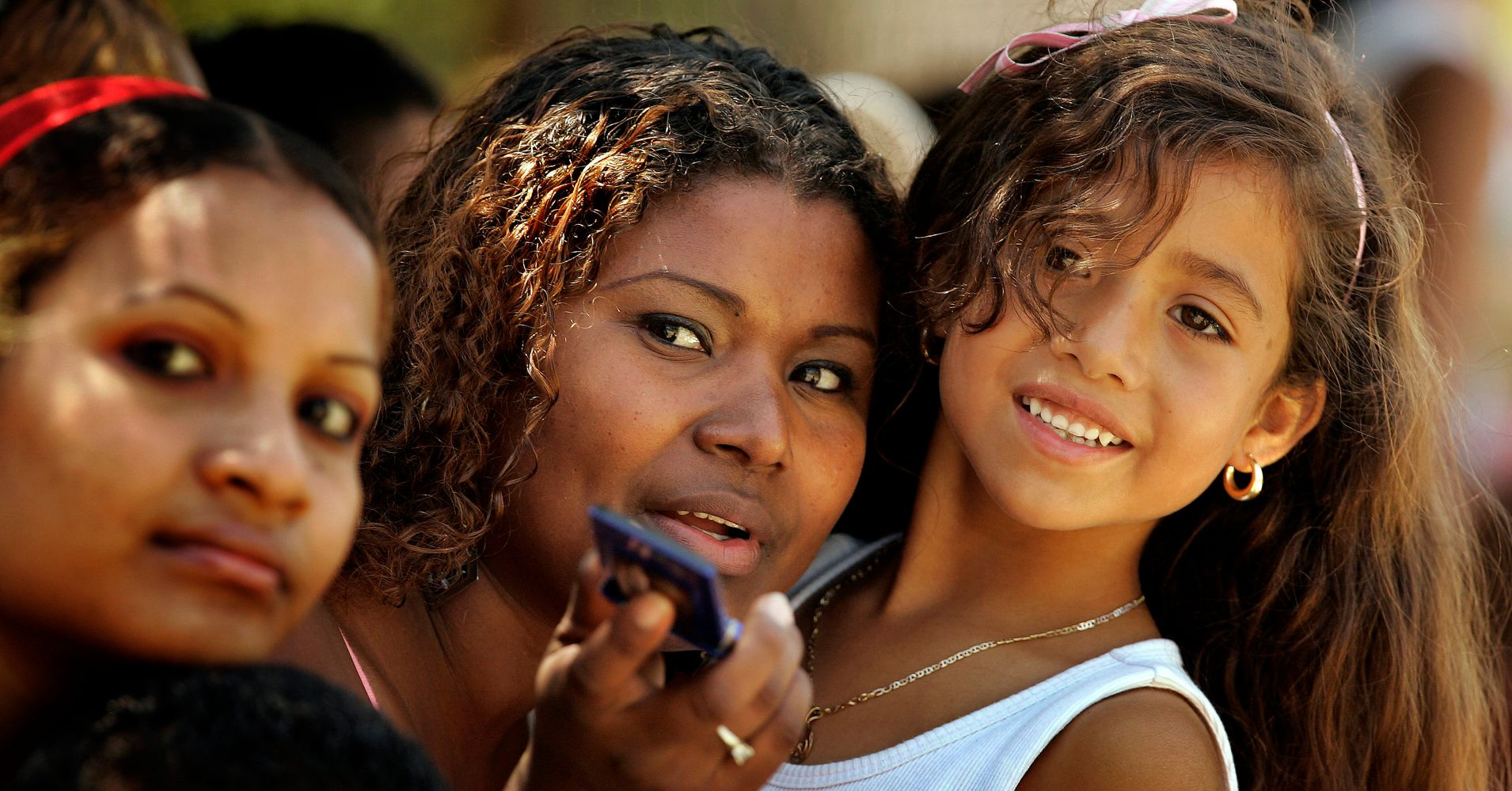 Mexico Takes Big Step In Finally Recognizing Afro-Latinos -2303